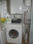 Heizung u. Waschraum