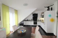 Essbereich+ Küche