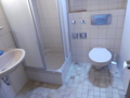 Dusche u. Toilette UG