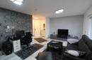 Wohnzimmer/Eingangsbereich