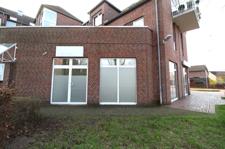 Außenansicht 2.Eingang