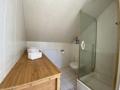 Badzimmer DG Dusche