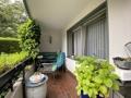 Balkon Fenster