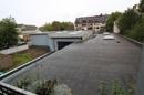 Dach Anbau