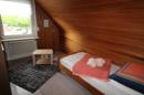 Kinderzimmer im  Dachgeschoss