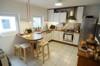 Maisonette Küche