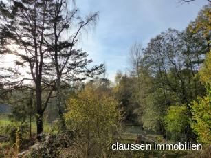 Blick in das Steinbachtal