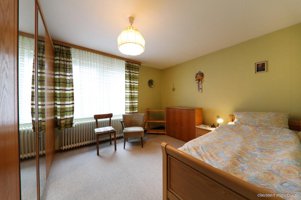 Einlieger-Schlafzimmer