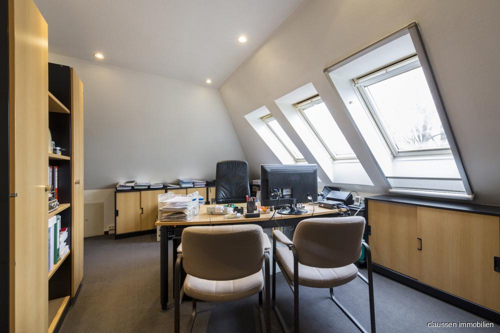 DB-Büro