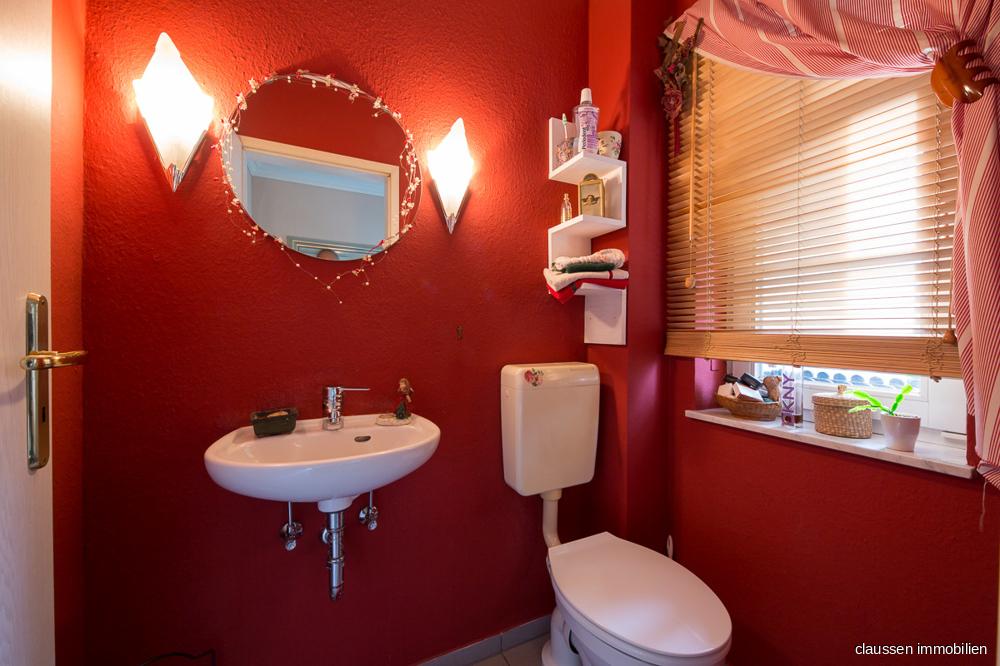 Gäste-WC