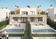 DHH Fassade Villa C
