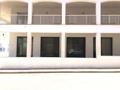 Fassade seitlich