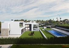 Villa Y Ansicht