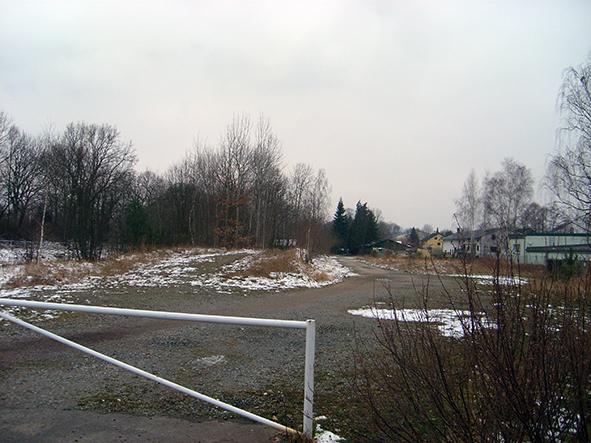 Ansicht Güterbodenstrasse