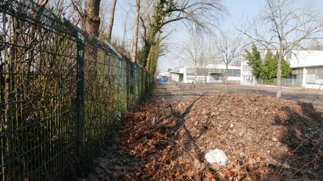 Grundstück in Überlingen