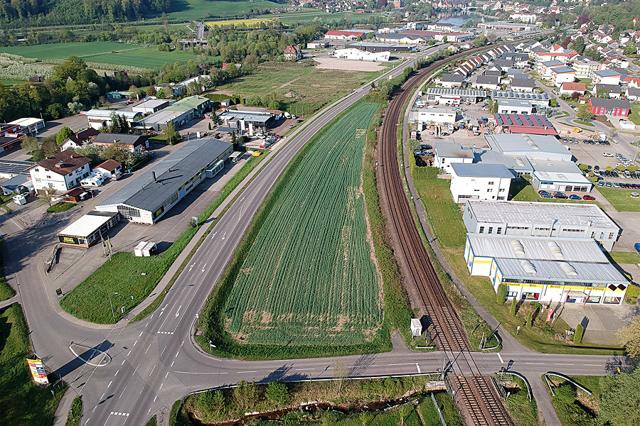 Luftbilder Laufenburg (6)