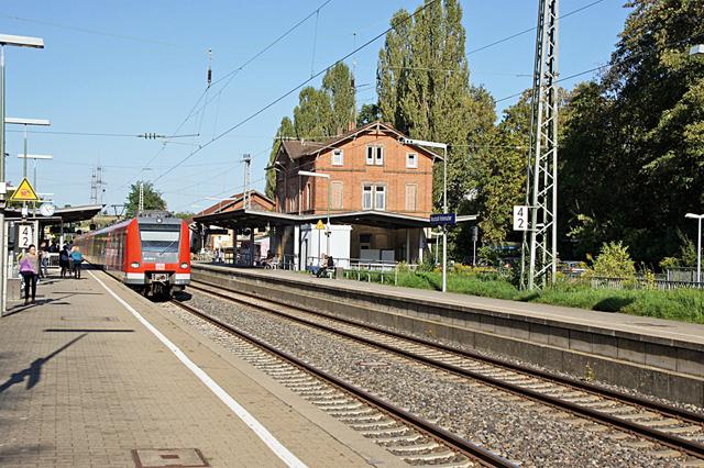 Waiblingen Bahnhof (1)