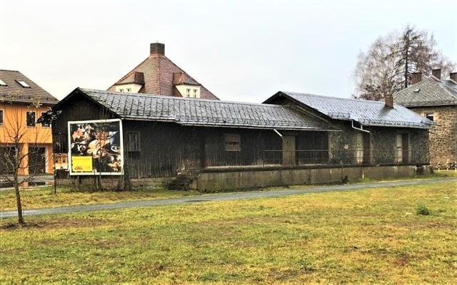 Güterhalle
