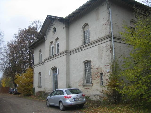Gebäudeansicht 2
