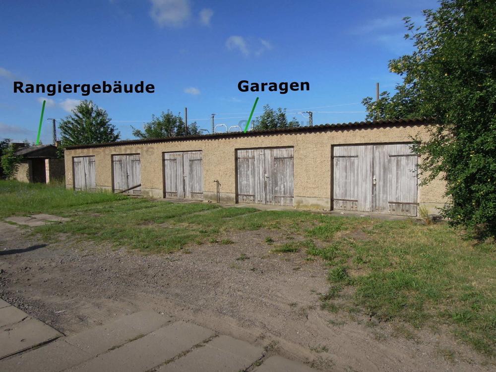 Garagengebäude