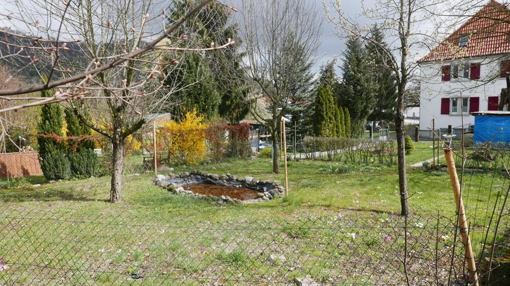 Grundstück in Gottmadingen
