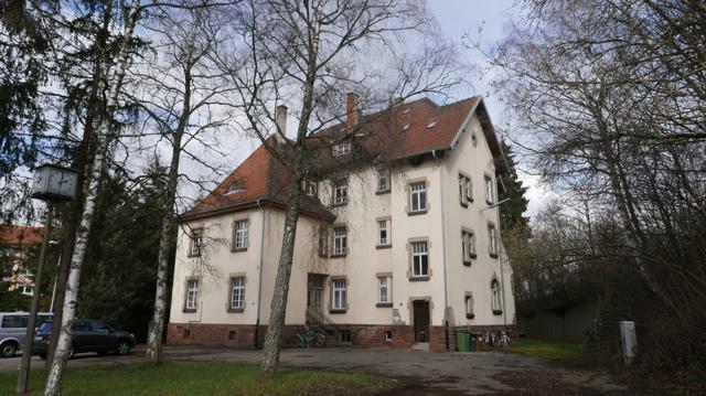 Haus in Villingen