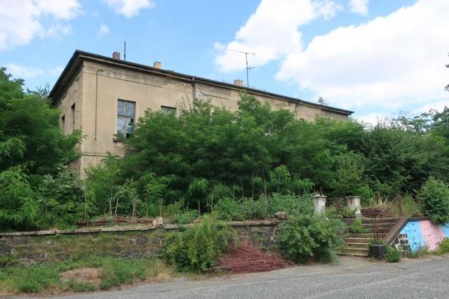 Seitschen Gebäude