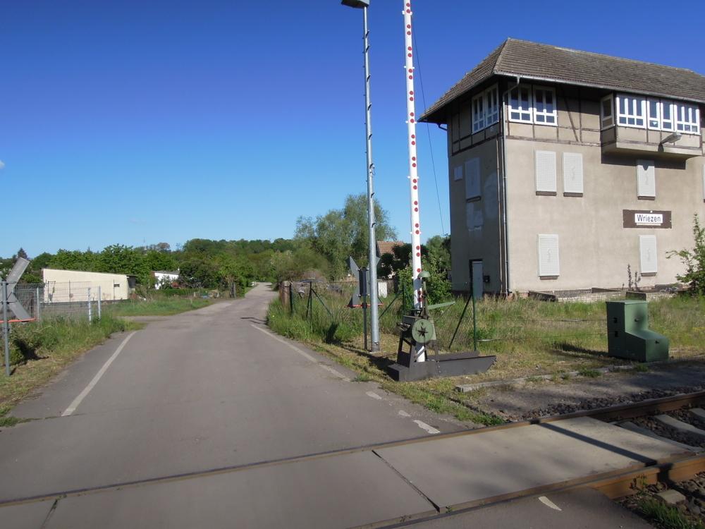 Bliesdorfer Weg