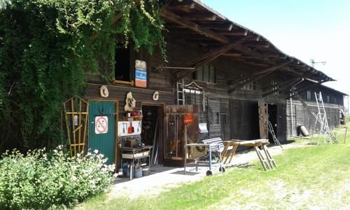 Altenwillershagen