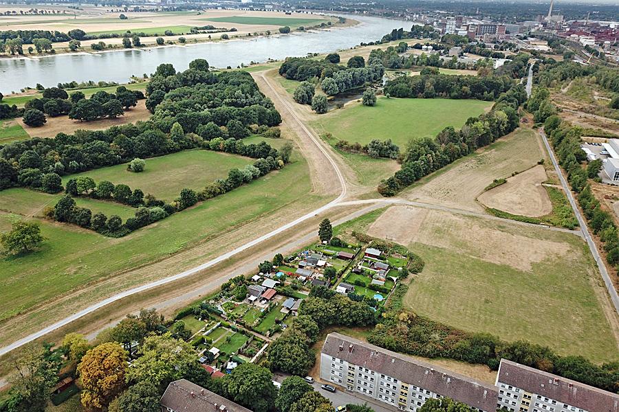DU Friemersheim, Uerdinger Straße (36)
