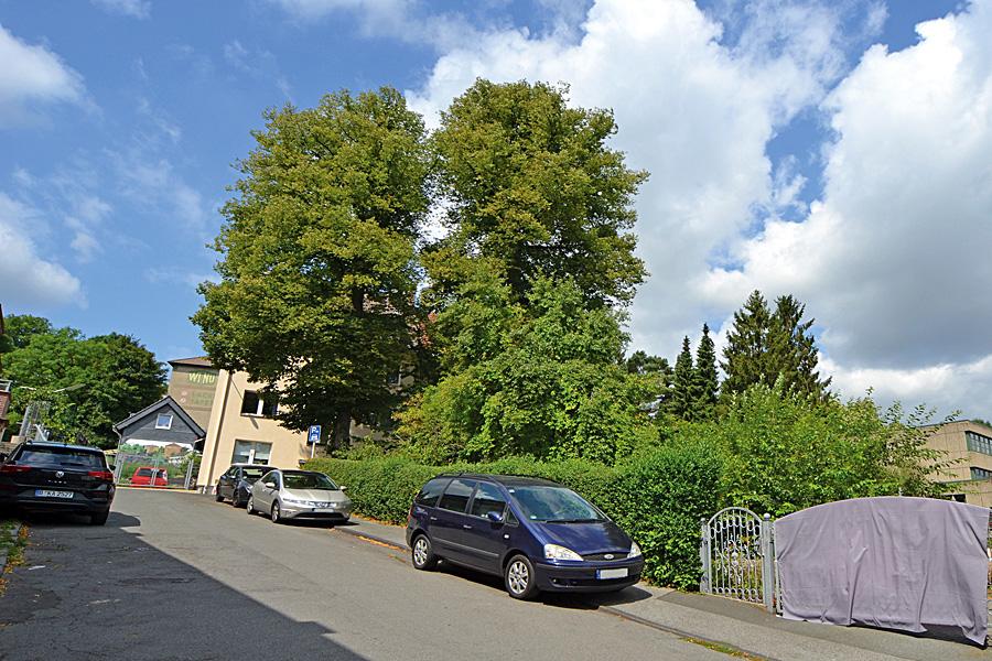 Wuppertal Hofstraße 6)