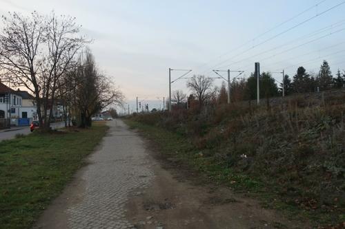Kötzschenbroda Grundstück