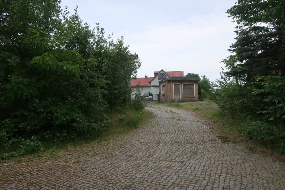 Kamenz Pförtnerhaus