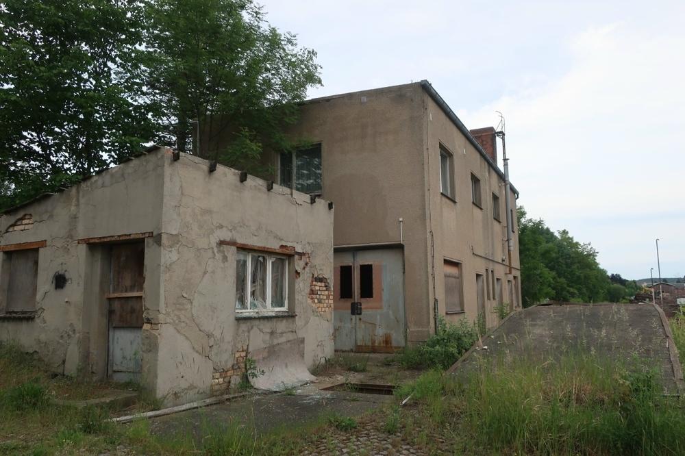 Kamenz Gebäude