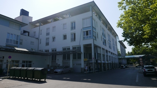Bahnhofsplatz 2-10