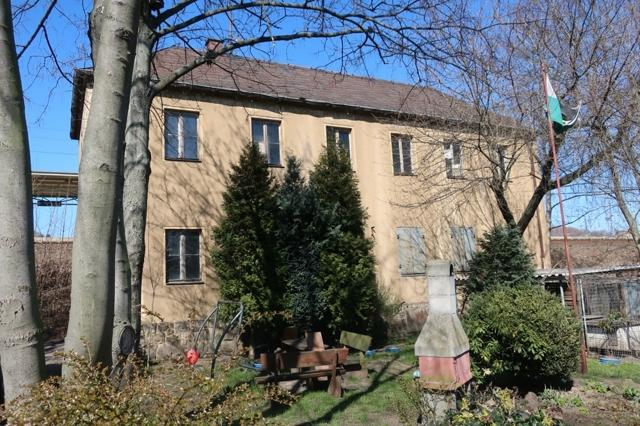 Hainsberg BASA-Gebäude