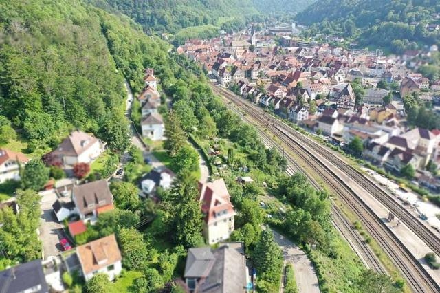 Geislingen, Schloßhalde DB (3)