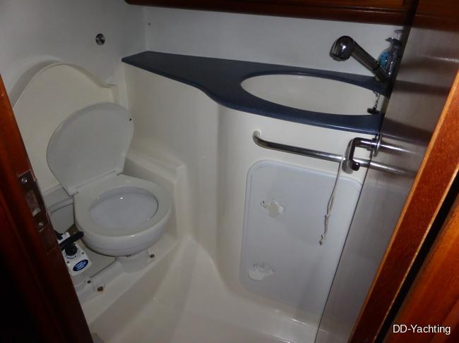 Pump-WC