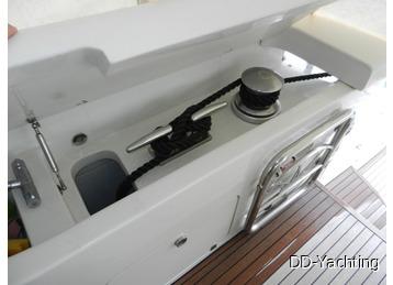 Dominator 68S 2008 HB Cockpit1