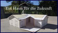 Ein Haus für die Zukunft