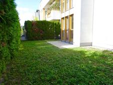 Garten Südwest
