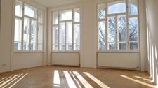 Wohnzimmer/ Wintergarten