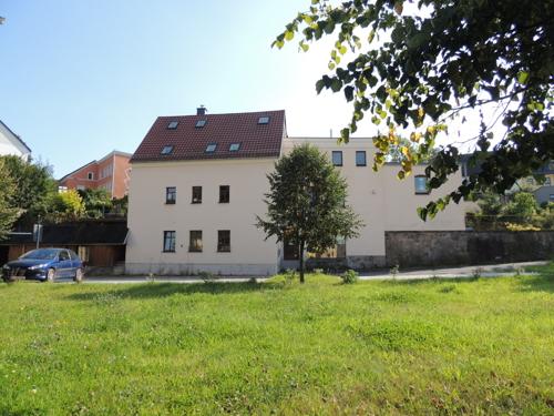 Ansicht Alte Schneeberger Straße