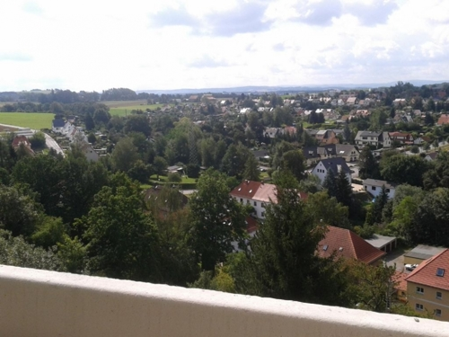 Fernblick - Süd-Ost