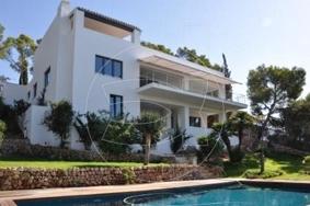 Villa in Costa den Blanes - Calvia