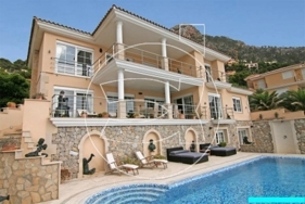 Exclusives Traumhaus in Puerto Andratx