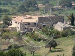 luxuriöses Anwesen bei Alaró