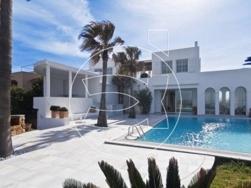 Moderne Villa am Playa Es Trenc / Mallorca