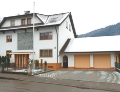 3 Parteien Haus