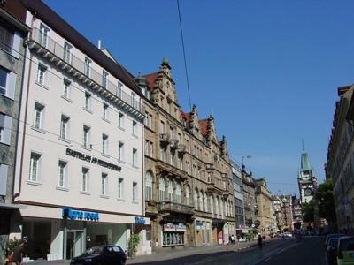 FR, Kajo Stadtpalais am Friedrichsbau